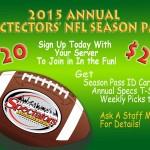 nfl season pass